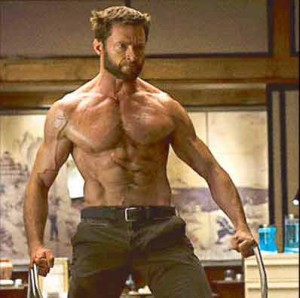 Wolverine Workout: How To Get As Jacked As Hugh Jackman • Pop
