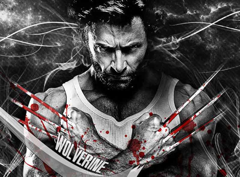Wolverine Workout: How To Get As Jacked As Hugh Jackman
