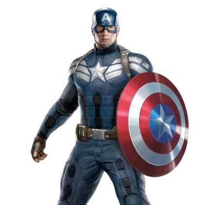 Chris Evans Workout: How Captain America Gets Fit | Pop ...