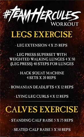 Hercules-leg-workout-The-Rock's-transformation