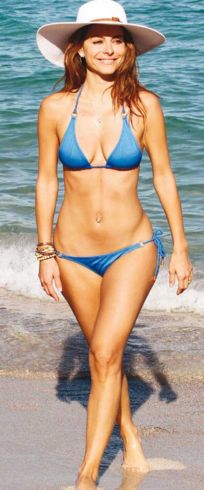 Maria-Menounos-body-bikini