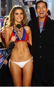 Maria-Menounos-with-Mario-Lopez-Extra-TV