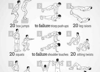 arrow-workout-bodyweight-to-get-in-shape