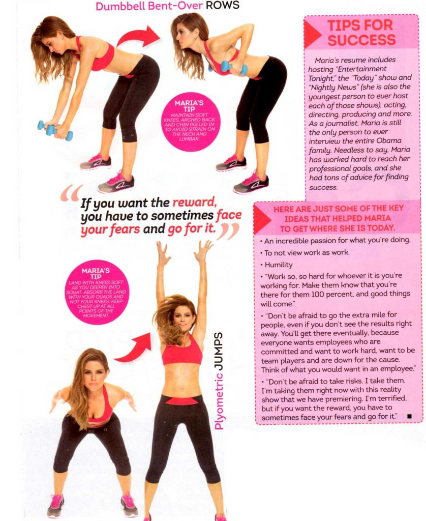 maria-menounos-workout-body-dummbell-rows-and-plyometric-jumps