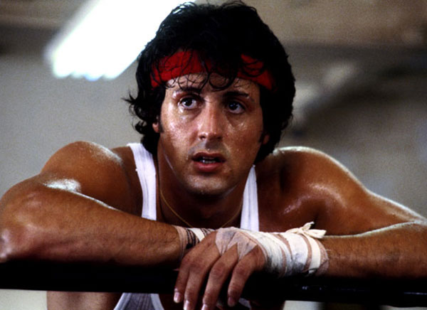 Pity, sylvester stallone body assured