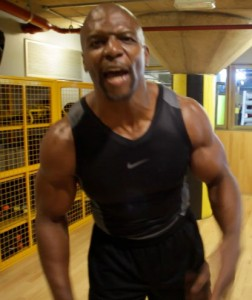 Terry Crews Workout From Nfl To The Expendables Pop