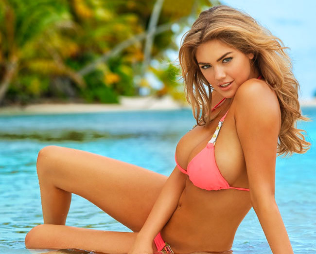 kate upton workout get swimsuit ready pop workouts