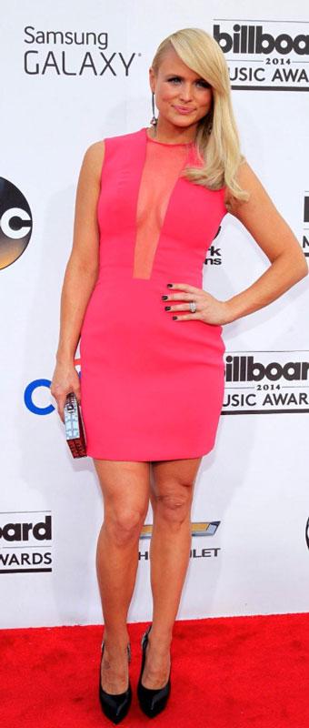 Miranda Lambert Weight Loss: Her Workout and Diet | Pop ...