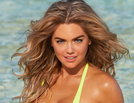 Kate Upton Workout: Get Swimsuit Ready | Pop Workouts ...