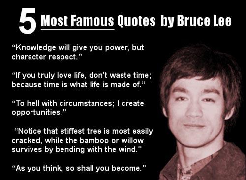 Bruce Lee Workout: Secrets Revealed | Pop Workouts | Page 2
