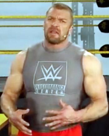 WWE-Triple-H
