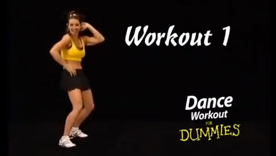 dance-workout-for-dummies