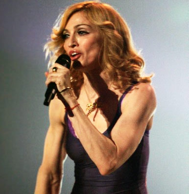 Madonna-Arms-Workout