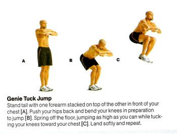insanity-genie-tuck-jump