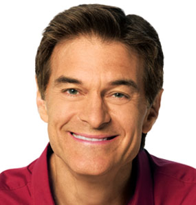 Dr Oz on how to Control Your Blood Sugar to Lose Weight