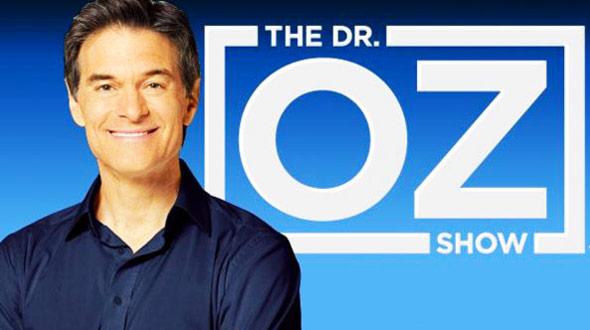 Dr oz fat burning supplements list