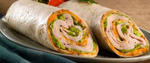 tom-brady's-diet-lunch-turkey-wraps-with-mustard