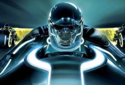 Garrett Hedlund Workout For Tron Riding Fast