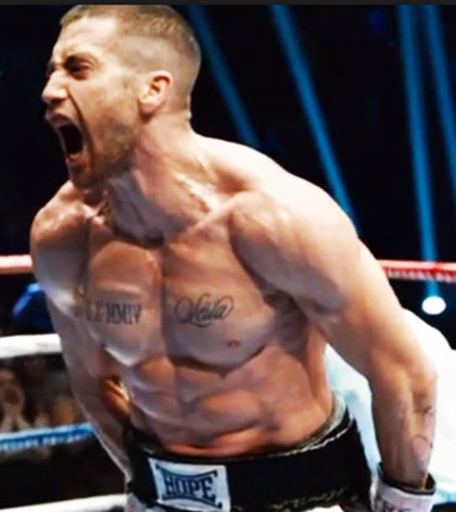 Jake-Gyllenhaal-Southpaw-Workout-Routine