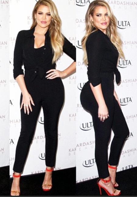 Khloe Kardashian Workout: Get Her Weight Loss Secrets ...