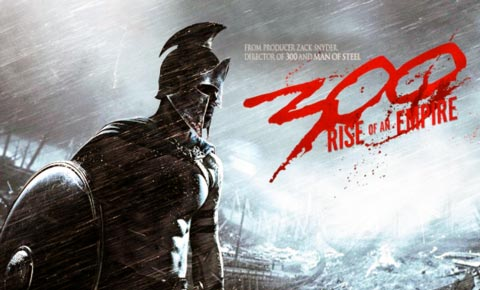 300 Workout Routine Rise of an Empire