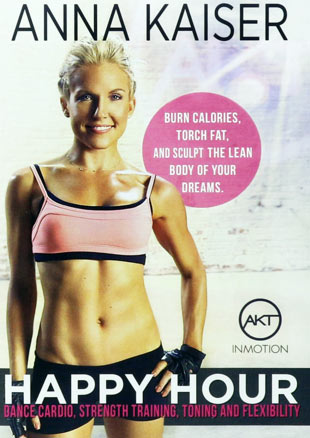 Anna Kaiser Workout