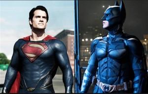 Batman v Superman Dawn of Justice Workout