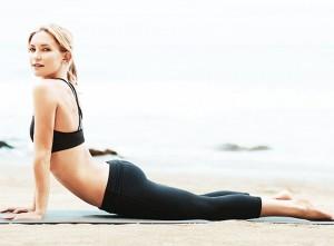 Kate Hudson Body