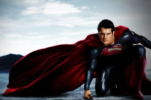 Superman Workout Strength Man of Steel Shoulders