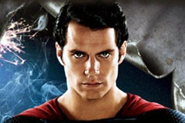 Superman Workout Week 3 Henry Cavill