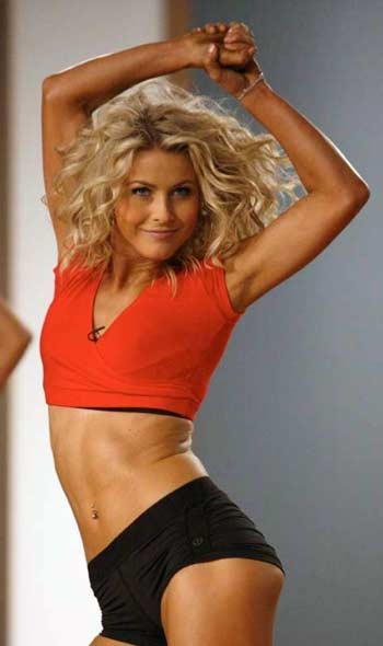 Julianne-Hough-DVD-Workout