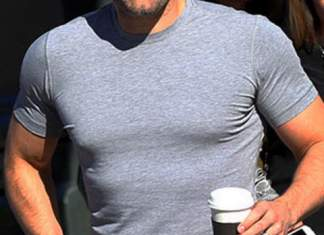 Jonestown Sprint Workout done by Ben Affleck for Batman photo