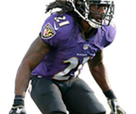 Lardarius Webb Baltimore Ravens