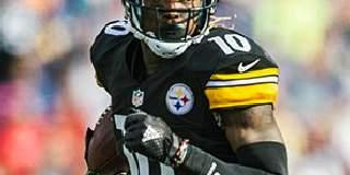 Martavis Bryant Pittsburgh Steelers