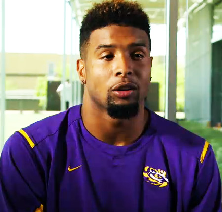 Odell Beckham Workout Interview