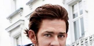 John Krasinski face