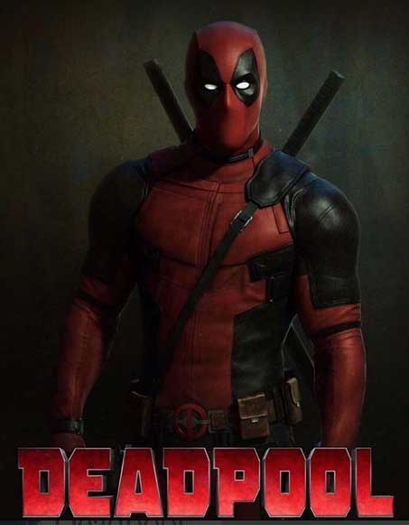 Deadpool Workout Reynolds used to get fit.