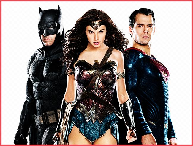 Gal Gadot Wonder Woman BvS