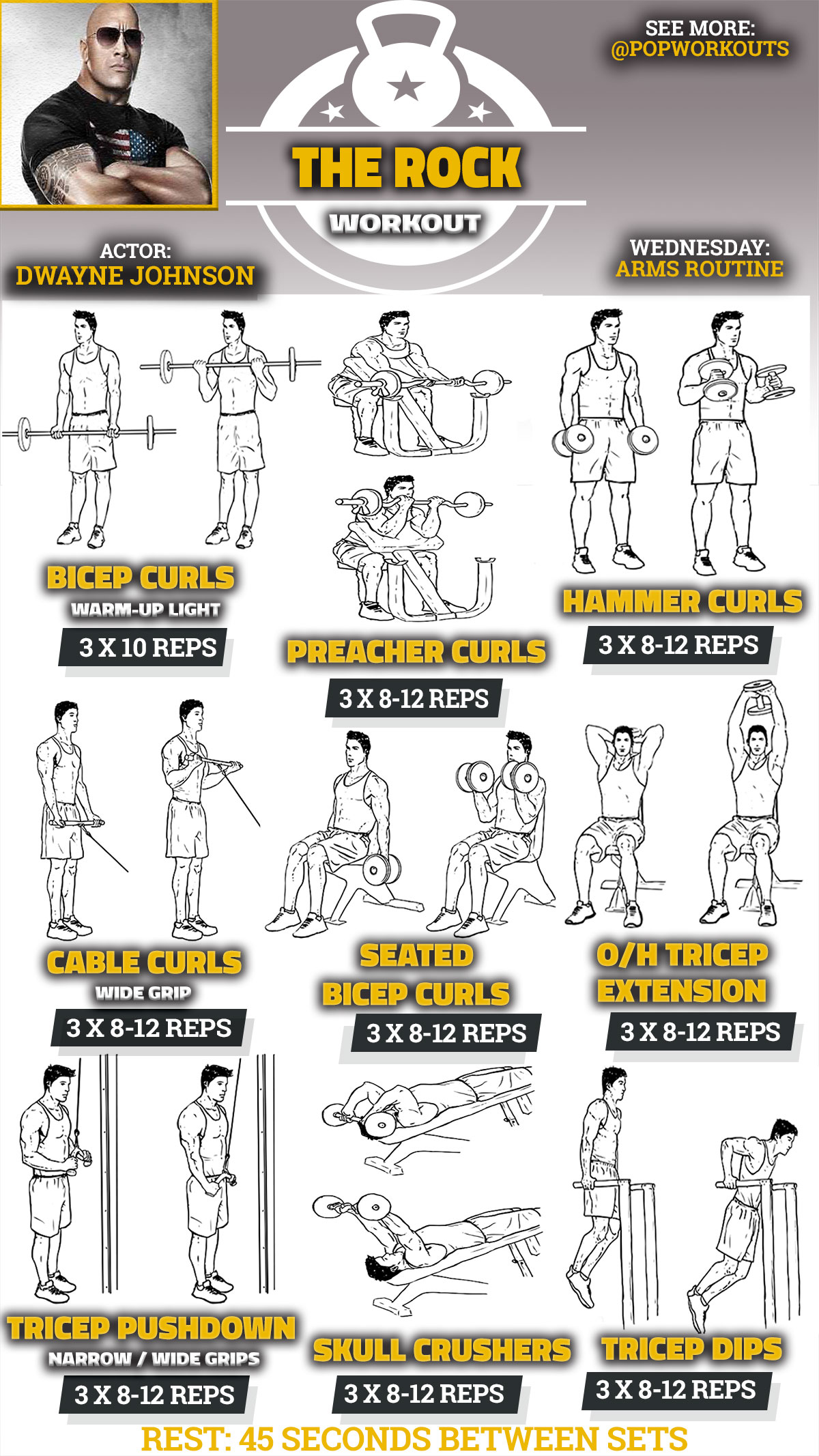 Biceps Triceps Suts May Not Be So Super