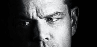 Jason Bourne Movie Matt Damon