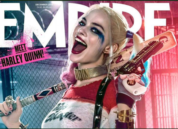 Margot Robbie Workout For Suicide Squad